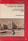 Image de Vom sozialistischen Realismus zur Kunst im Sozialismus. Die Rezeption der Moderne in Kunst