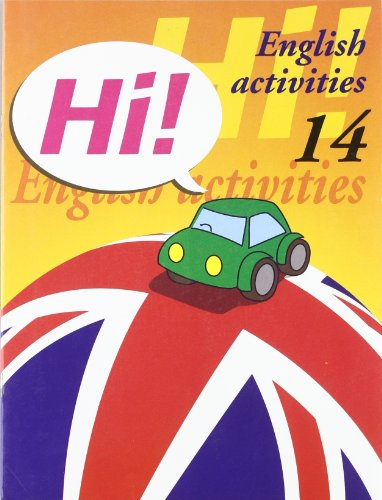 Hi! English Activities 14
