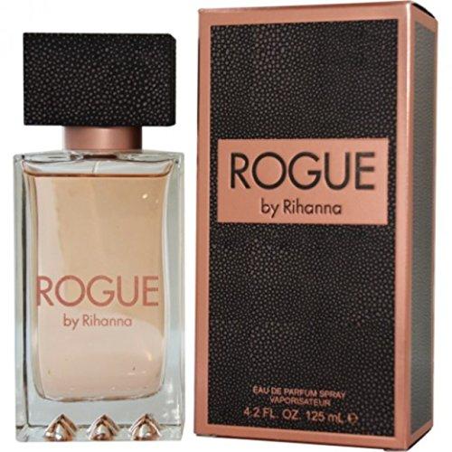 Nuovo Rihanna Rogue Donna Profumo Eau de Parfum Spray Naturale Per La Sua 125ml