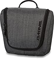 Dakine Men's Travel Kit Travel Accessory - Carbon, One Size