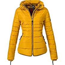 super popular 924a8 d66f0 Amazon.it: Piumini Abbigliamento - Giallo