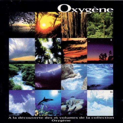 Collection Oxygène - A la découverte des 16 volumes