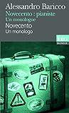 Novecento Pianiste Fo Bi (Folio Bilingue)
