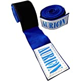 "AURION BOXING HAND WRAPS 108"" INCHES"