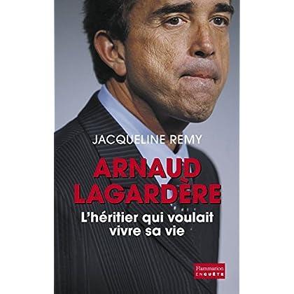 Arnaud Lagardère, l'héritier qui voulait vivre sa vie (EnQuête)