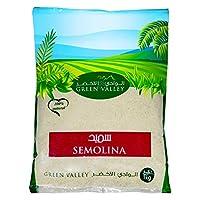 Green Valley Semolina - 500 g