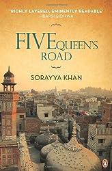 Five Queen's Road