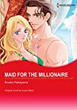 MAID FOR THE MILLIONAIRE (Harlequin comics)