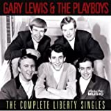 Songtexte von Gary Lewis & The Playboys - The Complete Liberty Singles