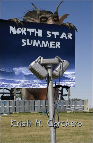 North Star Summer Cover Image