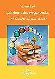Das Handbuch des Ayurveda (Amazon.de)