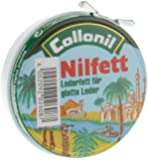 Collonil Nilfett 60830000000 Schuhcreme Glattleder 75 ml