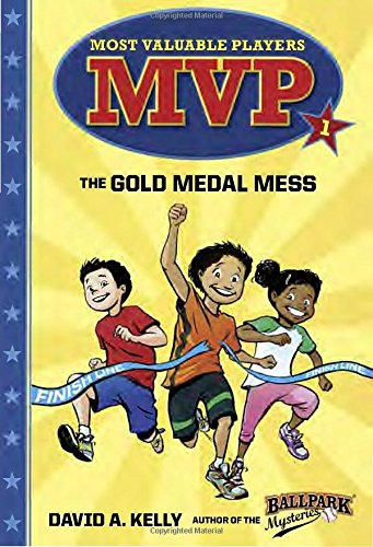 mvp-1-the-gold-medal-mess-a-stepping-stone-booktm-band-1