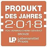 Purina DentaLife Maxi Tägliche Zahnpflege-Snacks für große Hunde, 5er Pack (5 x 142 g) - 6