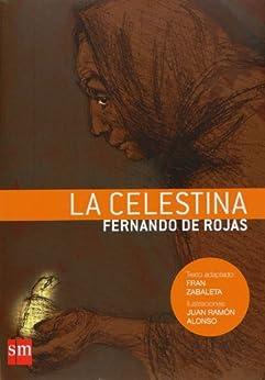 La Celestina (eBook-ePub) (Clásicos) de [de Rojas, Fernando]