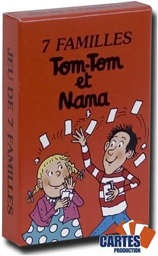 jeu-de-7-familles-tom-tom-et-nana