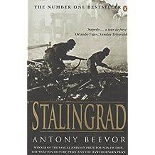 [ [ [ Stalingrad [ STALINGRAD BY Beevor, Antony ( Author ) May-01-1999[ STALINGRAD [ STALINGRAD BY BEEVOR, ANTONY ( AUTHOR ) MAY-01-1999 ] By Beevor, Antony ( Author )May-01-1999 Paperback