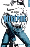 intrepide t03 de la trilogie thoughtless by s c stephens november 03 2014