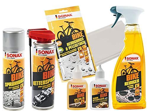 Sonax Für gezielten und flächigen Produktauftrag