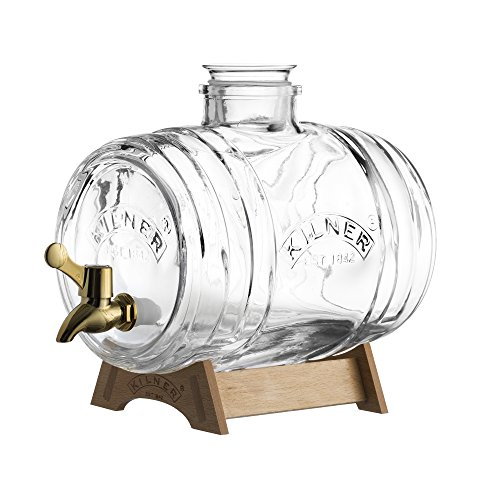 Kilner Bebidas Barril dispensador 3