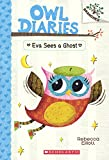 Eva Sees a Ghost (Owl Diaries)