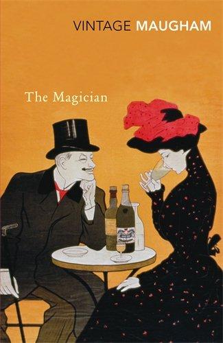 The Magician (Vintage Classics)