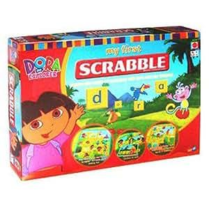 Mein Erstes Scrabble
