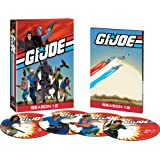 Gi Joe Real American Hero: Season 1.2 [DVD] [Region 1] [US Import] [NTSC]