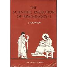 Scientific Evolution of Psychology