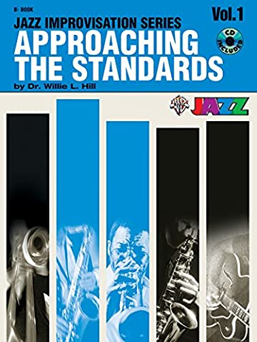 Approaching The Standards Vol.1 In Bb + Cd