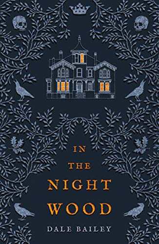 In the Night Wood (English Edition) (Halloween Stories 2019 Ghost)