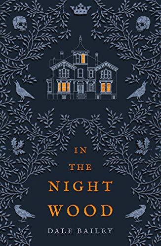 In the Night Wood (English Edition) (Horror Nights Für 2019 Halloween)