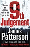 9th Judgement: (Women's Murder Club 9)