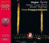 Richard Wagner: Parsifal -