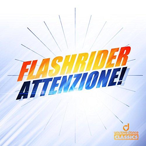 flashrider attenzione mp3