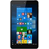 Micromax Canvas Tablet P295 (Black,Window 10,8 inch, WiFi)