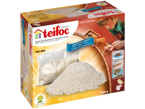 teifoc-902-1kg-bag-of-extra-cement-for-all-teifoc-construction-kits-build-with-real-bricks-cement