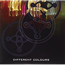 Different Colours [Import anglais]