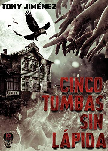 Cinco tumbas sin lapida (Shelter Mountain nº 1) por Tony Jiménez