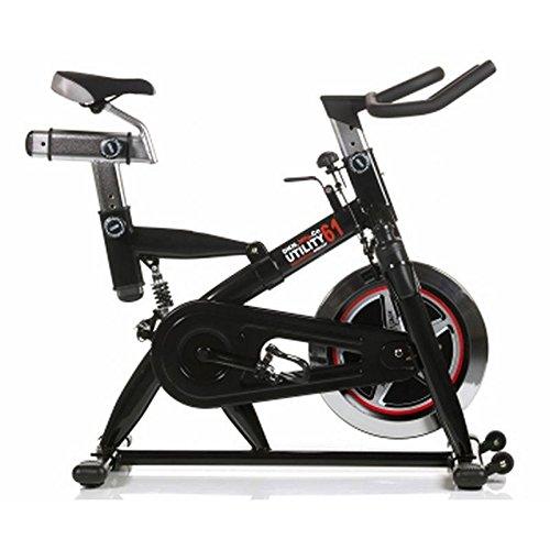 DKN X-Run Speed Cyclette