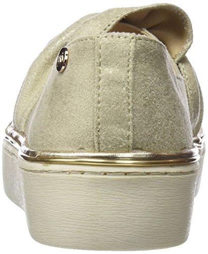 Sneakers Xti Damen 47829 Beige (cammello)