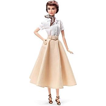 Barbie Collection - X8260 - Poupée - Audrey Hepburn