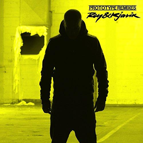 Prototype - Remixes [Explicit]