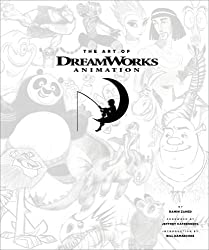 The Art of DreamWorks Animation: Celebrating 20 Years of Art by Ramin Zahed (2014-04-15)