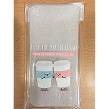 Funda Carcasa TPU Silicona MR Wonderful iPhone 6 /6S - Todos los modelos (Modelo 10)