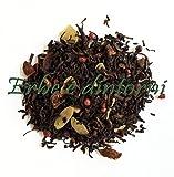TE' DEI POETI 100 gr. Pu Erh, cannella, anice stellato, cacao, mandorle, chiodi di garofano