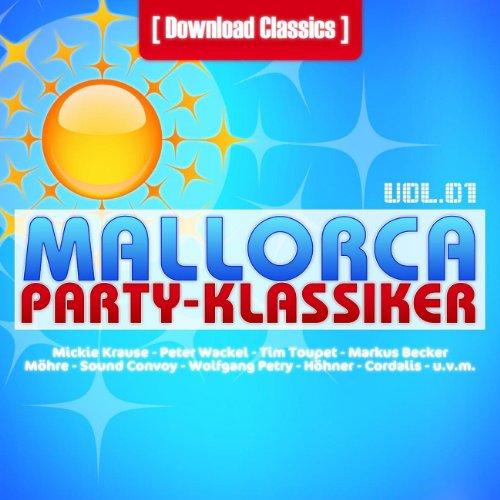 Mallorca Party Klassiker
