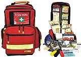 Erste Hilfe Notfallrucksack für Sportvereine &