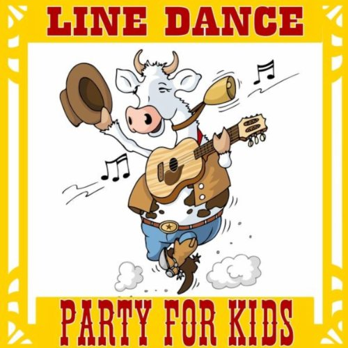 Line Dance Party for Kids