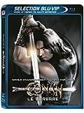Conan le barbare [Blu-ray]